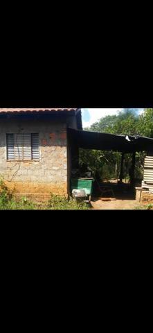 Sítio 9 Hectares 85km de Cuiabá - Foto 2