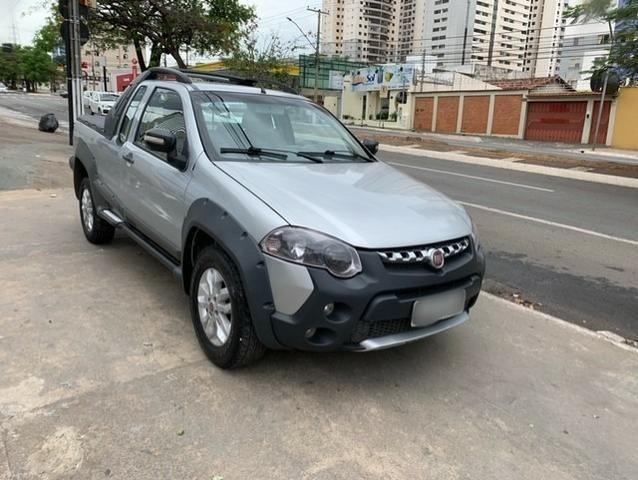 Fiat Strada Adventure 1.8 CE 2012\13