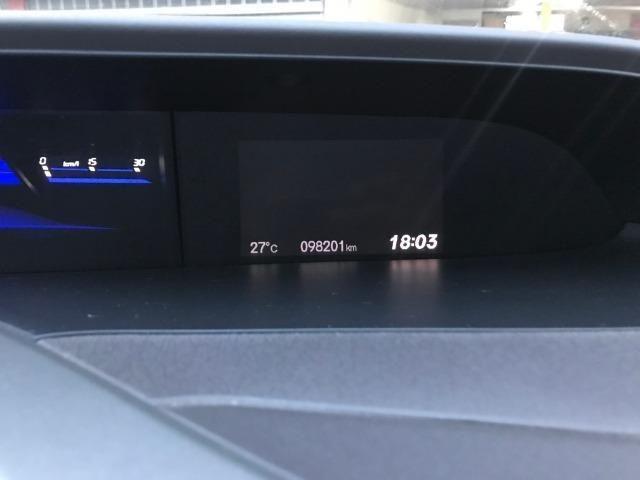 Civic LXL 1.8 Automático Flex Completão 2013 - Só precisa ter nome limpo - Foto 18