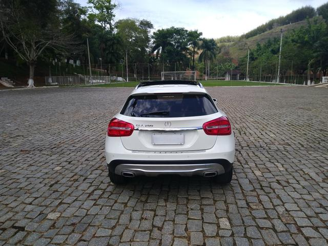Mercedes GLA 200 Vision 2014/15 ZAP 32- * - Foto 5