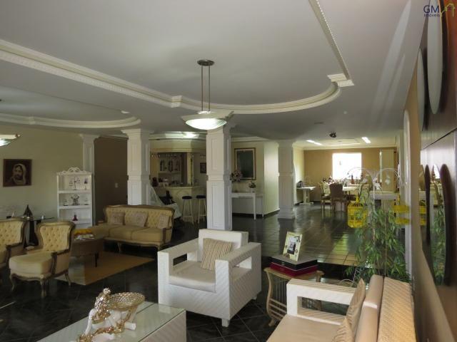 Casa a venda / Condomínio Vivendas Bela Vista / 5 Quartos / Piscina / Aceita permuta / Gra