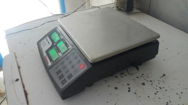 Balança eletrônica - Foto 2