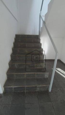 Apartamento com 2 dormitórios à venda, 130 m² por R$ 200.000 - Nova Descoberta - Natal/RNL - Foto 5