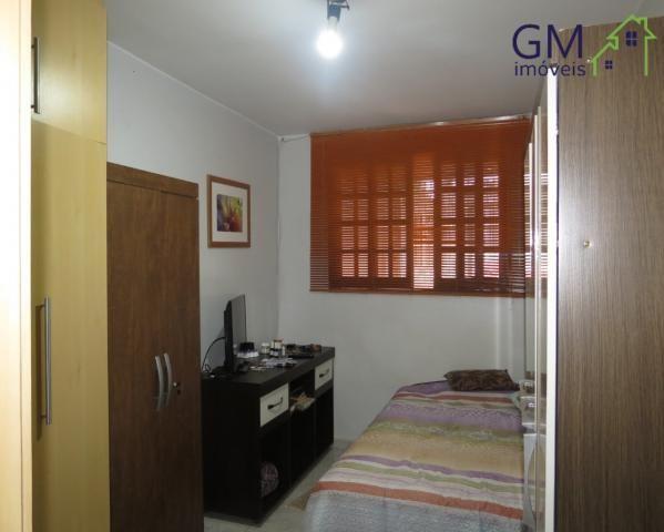 Casa a venda na quadra 18 sobradinho df / 03 quartos / sobradinho df / churrasqueira / lag - Foto 13