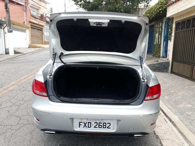 408 1.6 THP Motor BMW _ Carro Muito Novo - Foto 9
