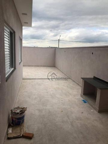 Casa à venda, 105 m² por R$ 360.000,00 - Jardins do Império - Indaiatuba/SP - Foto 14