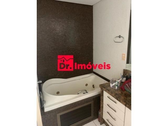 Aluguel - Denver, 185m², 3 suítes mais gabinete, 3 vagas soltas - Doutor Imoveis Belém - Foto 3
