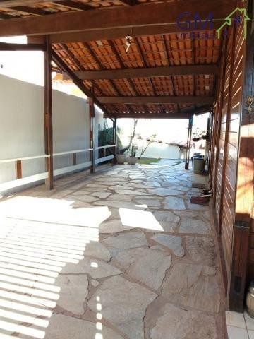 Casa a venda / 3 quartos / condomínio jardim europa i / grande colorado - Foto 3