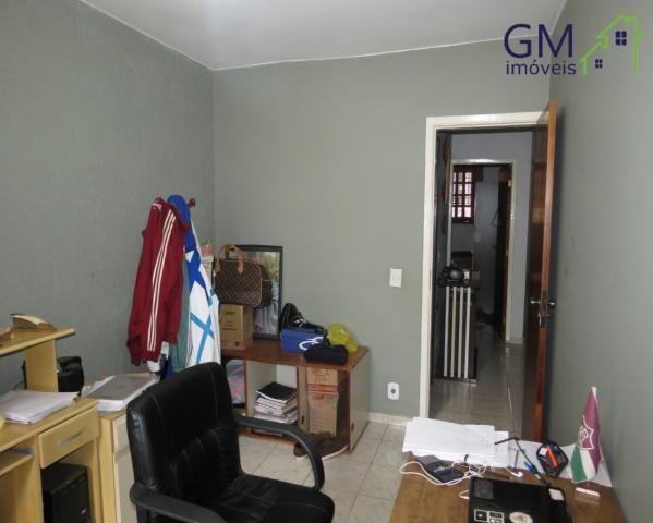 Casa a venda na quadra 18 sobradinho df / 03 quartos / sobradinho df / churrasqueira / lag - Foto 16