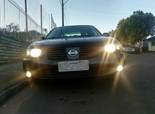 Nissan com 127 mil km rodados - Foto 10