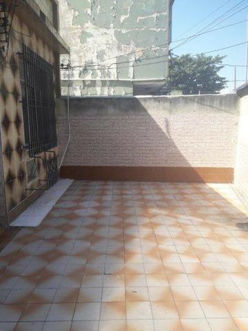 Casa 100% Independente na Vila da Penha, 02 Quartos, Quintal, Garagem etc. - Foto 8