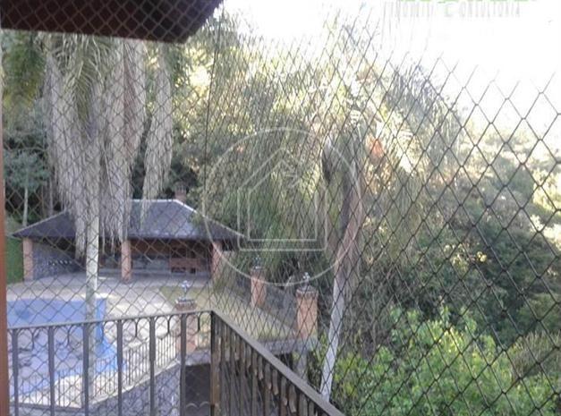 Casa de condomínio para alugar com 5 dormitórios em Centro, Cajamar cod:849814 - Foto 17