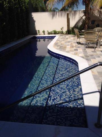 Casa com 3 dormitórios à venda, 300 m² por R$ 1.950.000,00 - Central Park Residence - Pres