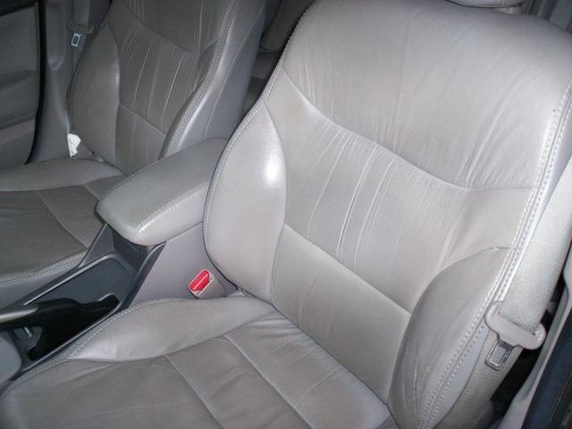 Honda Civic LXS 1.8 Automático Flex - Foto 8