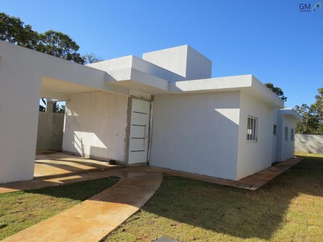 Casa a venda / condomínio alto da boa vista / 03 quartos / porcelanato / aceita casa de me - Foto 11