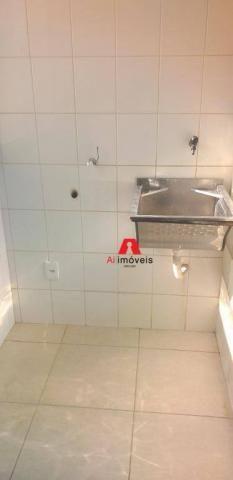 Apartamento com 3 dormitórios à venda, 90 m² por r$ 350.000 - jardim europa - rio branco/a - Foto 4