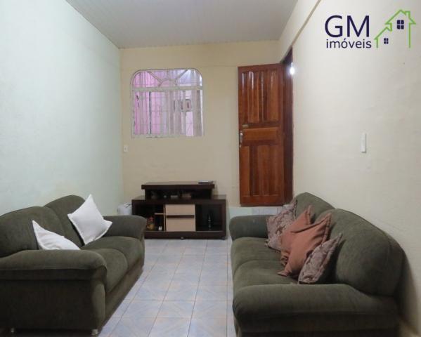 Casa a venda na quadra 04 / 3 quartos / sobradinho df / excelente localização / sobradinho - Foto 15