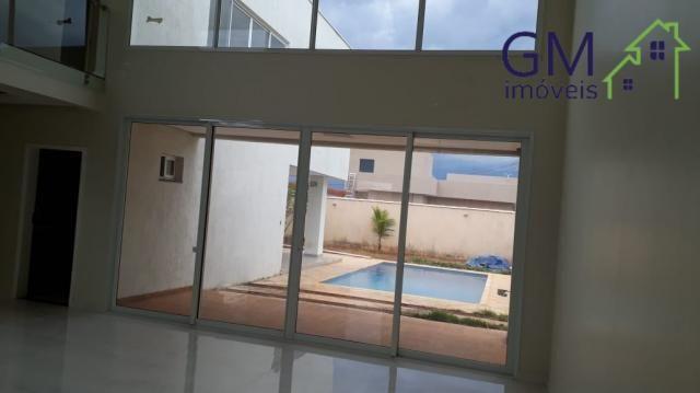Linda casa a venda / condomínio alto da boa vista / 4 quartos / churrasqueira / piscina /  - Foto 3