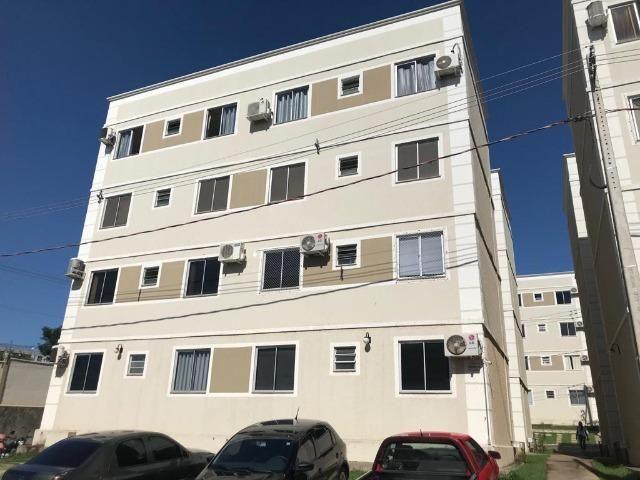 Edificio chapada do mirante ( av dos trabalhadores ) - Foto 4