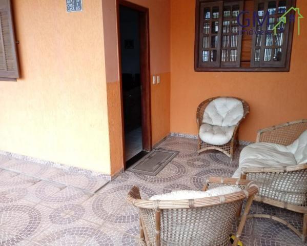 Casa a venda na quadra 18 sobradinho df / 03 quartos / sobradinho df / churrasqueira / lag - Foto 6