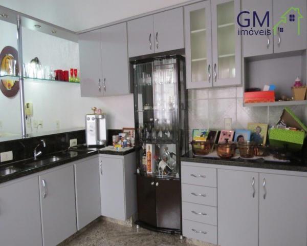 Casa a venda condomínio rk 3 quartos / grande colorado, sobradinho df, churrasqueira, próx - Foto 13