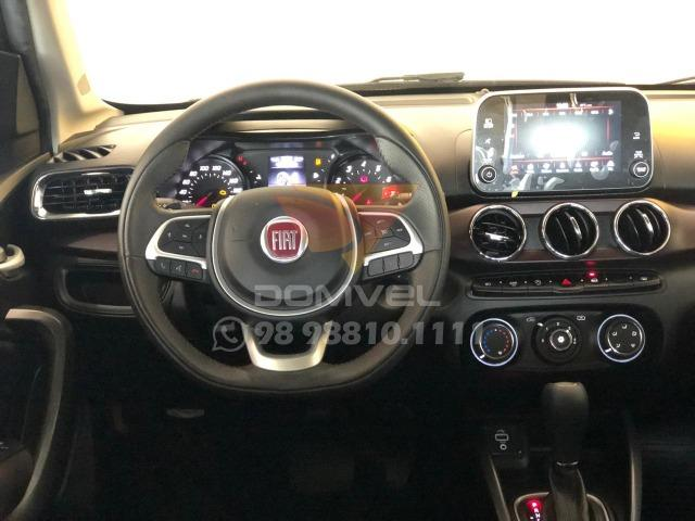 Fiat Cronos Precision 1.8 AT 18/19 - Foto 8