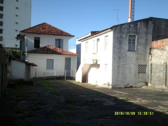 Casa na rua estancia 53 com dois pavimentos para bairro centro - Foto 4