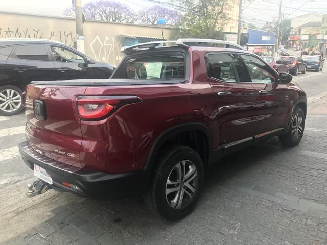 Toro vulcano diesel 4x4 2017 u.dono - Foto 10