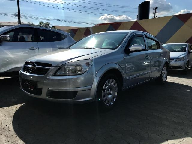 GM Vectra Exp 2.0 com GNV 5 Geracao regularizado - Foto 2
