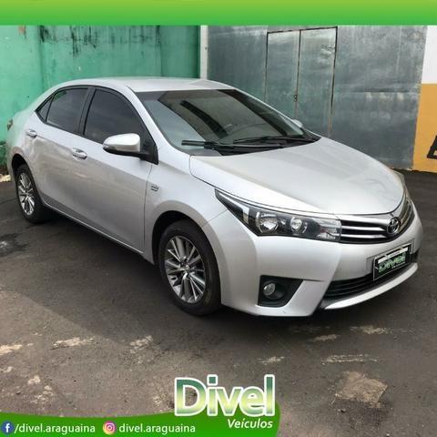 Toyota Corolla Xei 2.0 Flex 16v Aut - Foto 6