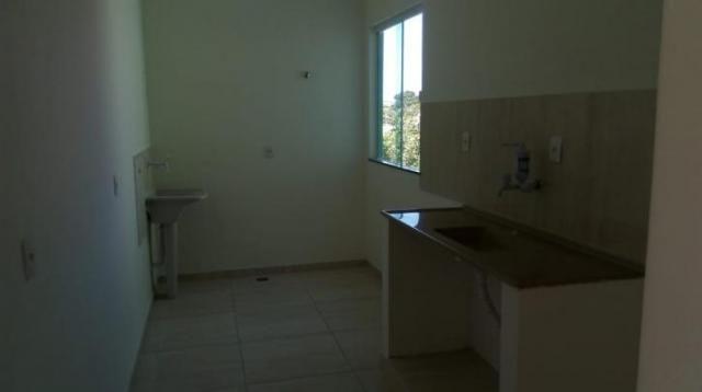 Apartamento residencial para locação, centro, são pedro da aldeia - . - Foto 11