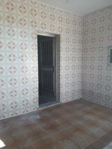 Casa 100% Independente na Vila da Penha, 02 Quartos, Quintal, Garagem etc. - Foto 7