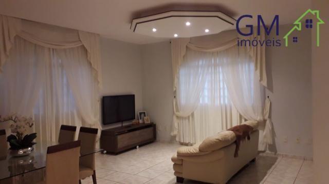 Casa a venda / condomínio rk / 03 quartos / churrasqueira / aceita apartamento de menor va - Foto 5