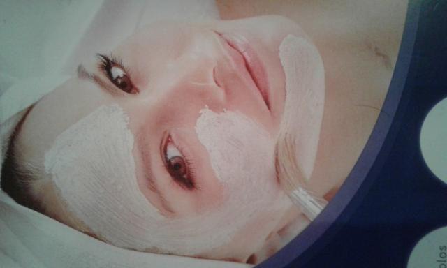 Limpeza d pele - Foto 2
