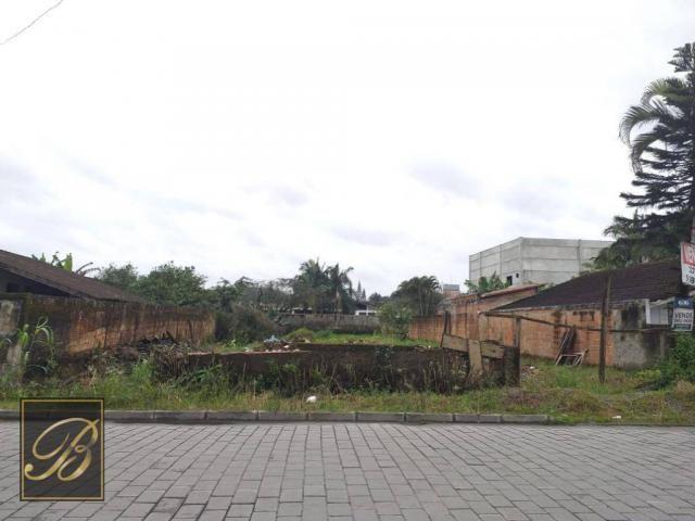 Terreno Amplo Vila Nova
