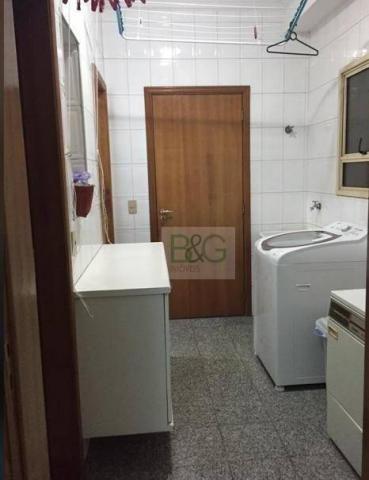 Apartamento com 3 dormitórios à venda, 128 m² por r$ 1.000.000 - tatuapé - são paulo/sp - Foto 15