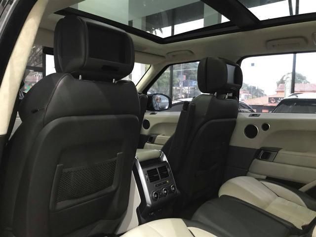Land rover range rover sport 2014/2014 5.0 hse autobiography dynamic 4x4 v8 32v gasolina 4 - Foto 6