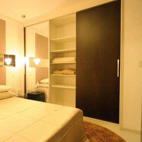 Apartamento 3 qts 1 suite lazer completo novo, prox shopping buriti AC financiamento - Foto 11
