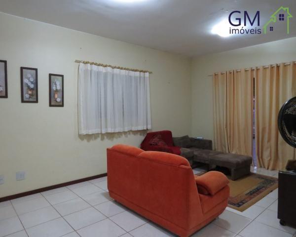 Casa a venda / condomínio fraternidade / 04 quartos / hidromassagem / setor habitacional c - Foto 3