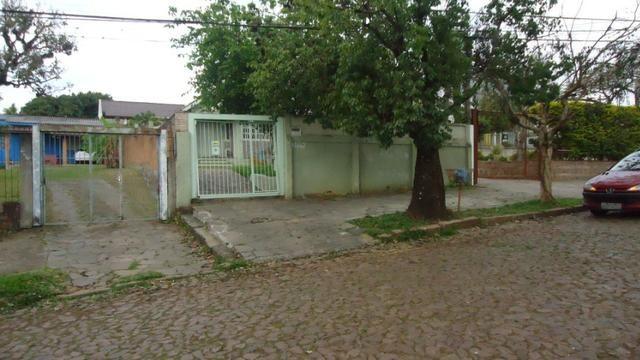 Ótima casa 3 dormitórios com vaga no Cristal próximo Avenida Icaraí - Foto 19