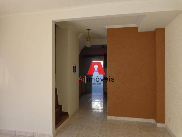 Casa com 2 dormitórios à venda, 80 m² por R$ 270.000,00 mil (NEGOCIÁVEL) - Green Garden Re - Foto 3