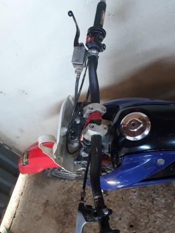 Vendo Bros com parte de cima do motor da Xr200