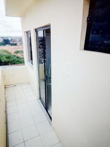 Apartamento Amplo, Financiável, 2/4 (1 Suíte), Condomínio, Garagem; Itapuã-HP022 - Foto 16