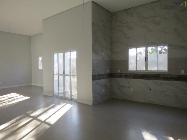 Casa a venda / condomínio alto da boa vista / 03 quartos / porcelanato / aceita casa de me - Foto 16