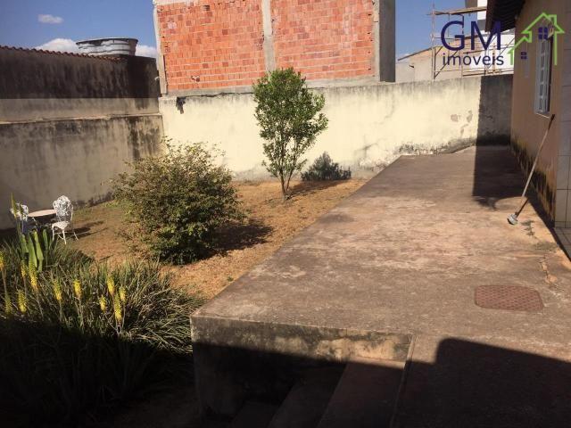 Casa a venda / condomínio rk / 03 quartos / churrasqueira / aceita apartamento de menor va - Foto 14