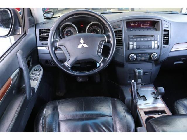 Mitsubishi Pajero GLS Full 3.8 V6 250cv 5p Aut. - Foto 8