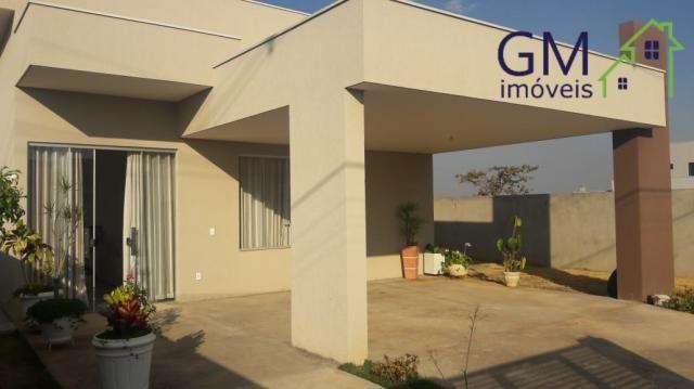 Casa a venda / condomínio alto da boa vista / 3 quartos / suites / churrasqueira / piscina - Foto 2