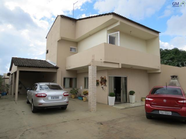 Casa a venda / condomínio granville / 03 quartos / suítes / aceita troca casa sobradinho d - Foto 3