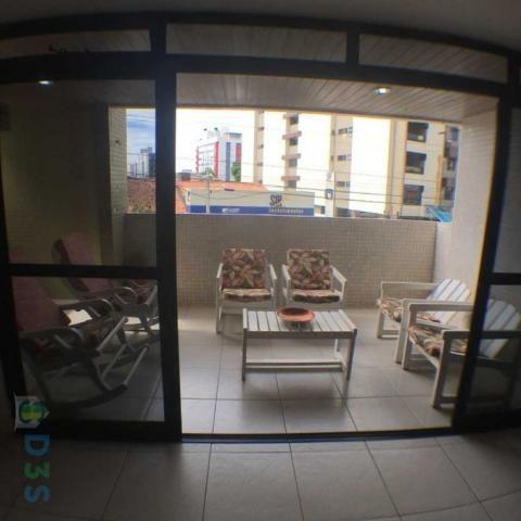 Apartamento em Tambaú, 4 Quartos - Foto 2