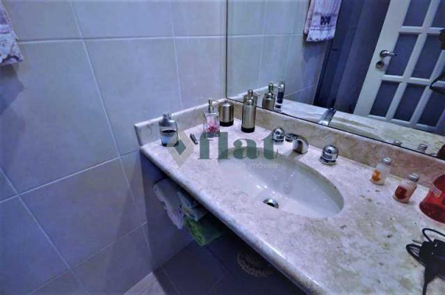 Apartamento à venda com 3 dormitórios cod:FLAP30088 - Foto 18